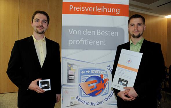 Website Award 2012