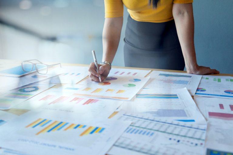 recruiting-kennzahlen für bewerbermanagement auswerten