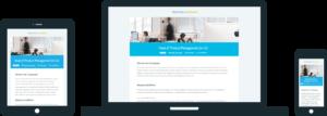 Responsive Design für Stellenanzeigen
