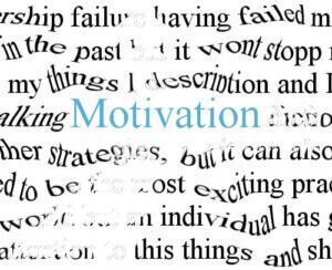 Motivation im Bewerbunsggespräch