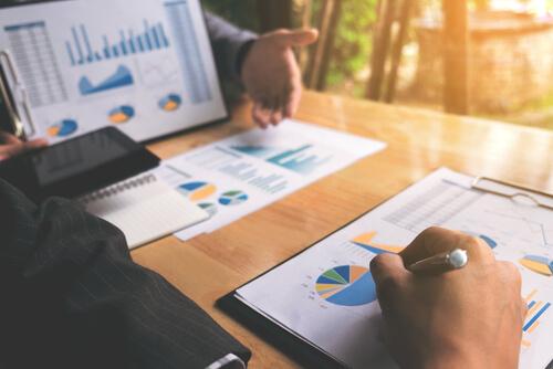 Grafik HR effizient gestalten