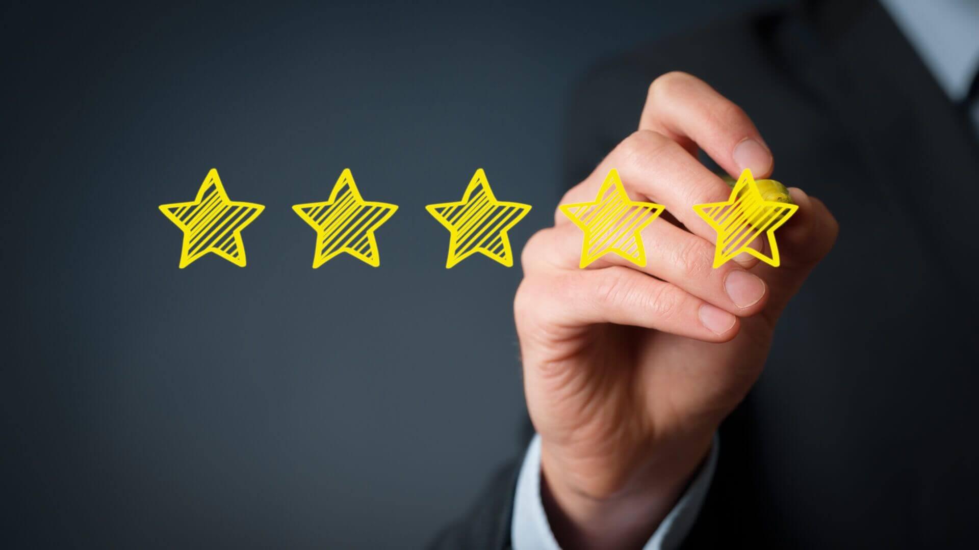 Arbeitgeberbewertung verbessern