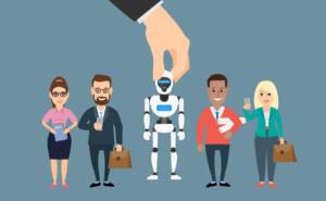Robot-Recruiting