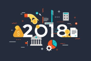 Recruiting-Jahr 2018