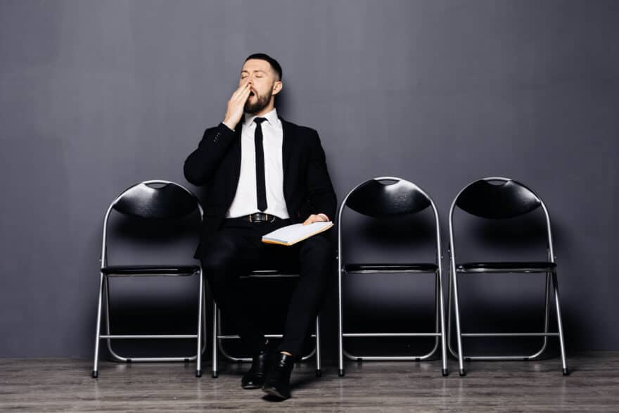 Schlechte Candidate Experience? Was Kandidaten wollen und was Sie dafür tun können