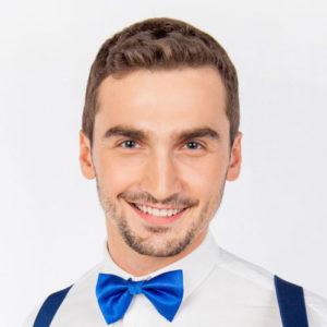 Aleksander Wójcik