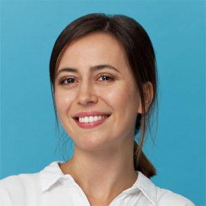 Alexandra Pérez