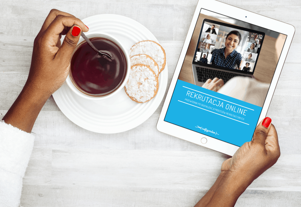 Przeczytaj ebooka o rekrutacji online