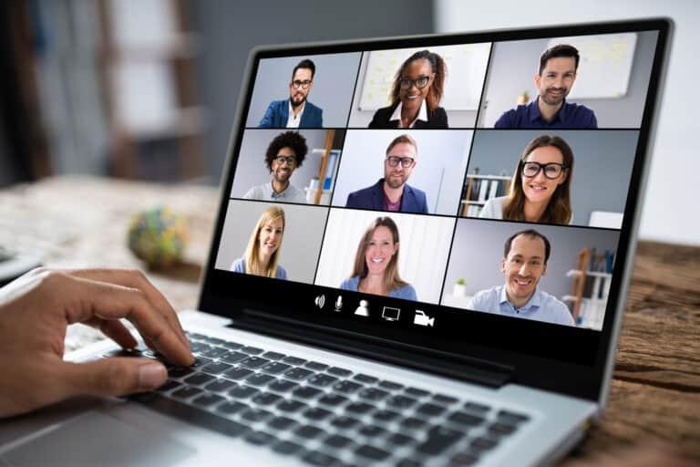 Digitalisierung im Recruiting durch Videointerview