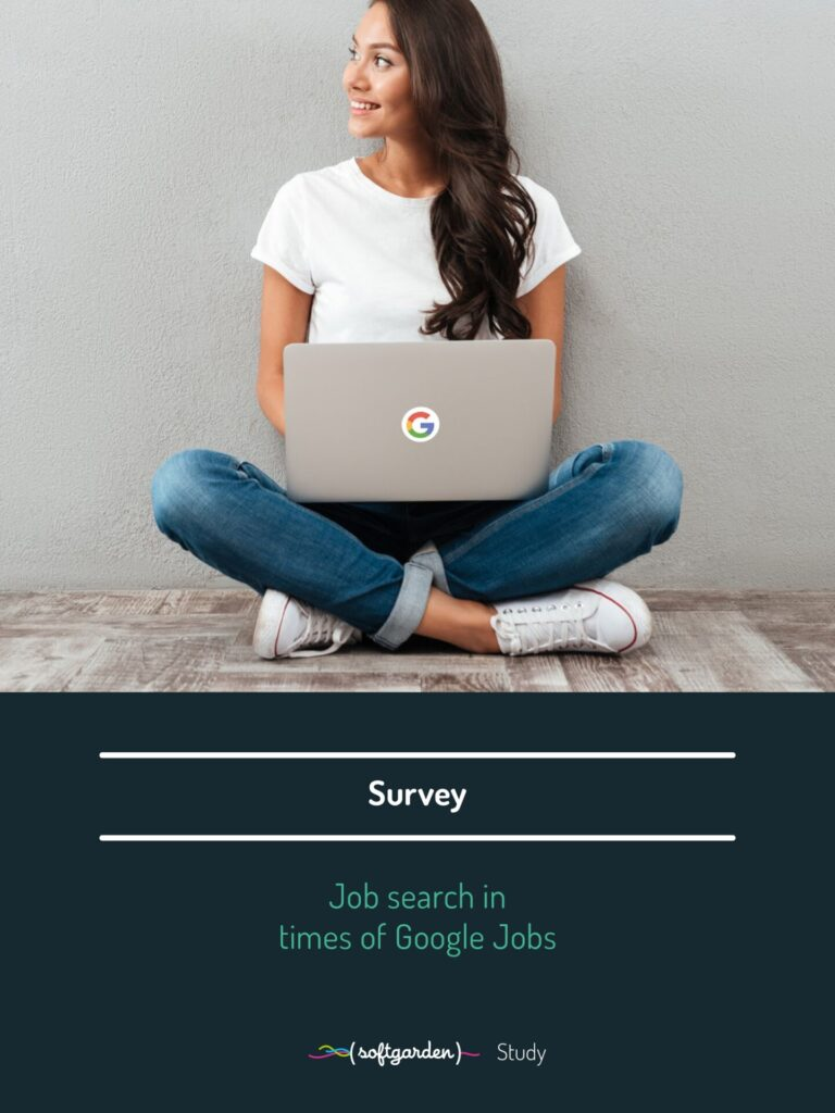 study cover google survey
