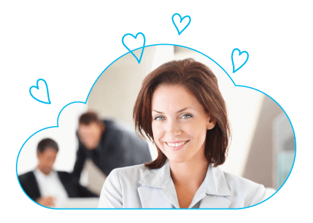 E-Recruiting aus der softgarden Cloud
