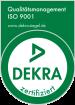 softgarden ist von der DEKRA zertifiziert