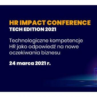 HR Impact logo