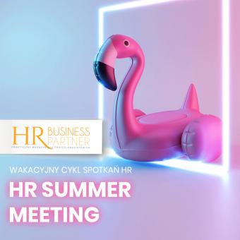 HR Summer Meeting konferencja online rekrutacja